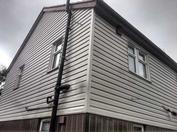 cladding cleaning in mansfield after 4